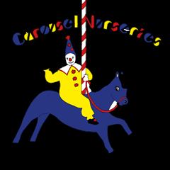 Carousel Nurseries Logo