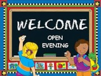 Alexandria Parents Open Evening
