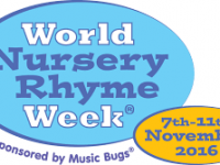 Nursery Rhyme Week 7th -11th November