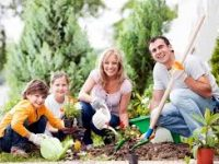 Alexandria – Gardening Together Event